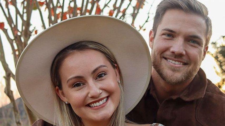Christina Creedon und Jordan Kimball
