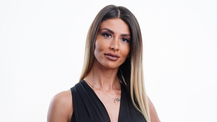 Christina Dimitriou, Influencerin