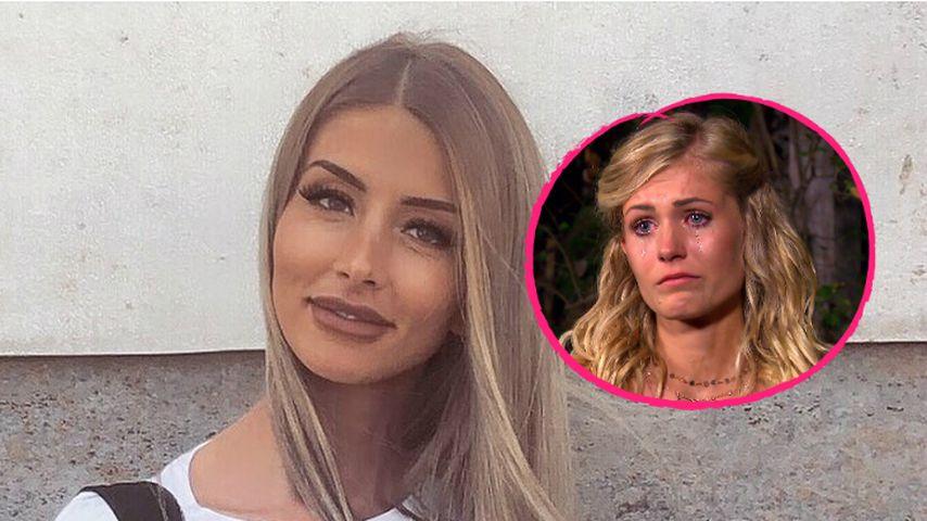"Christina Dimitriou: ""Temptation Island""-Hanna ist zu naiv!"