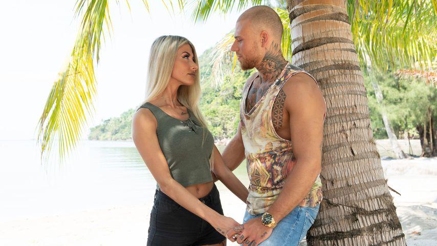 Christina Dimitriou und Salvatore Vassallo, Reality-TV-Kandidaten