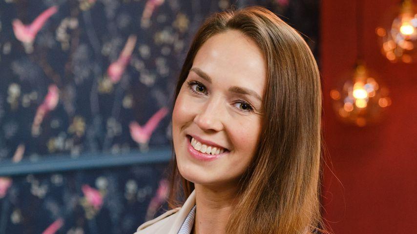 "Bachelor-Girl Christina Graß hat Gastrolle bei ""Unter uns"""
