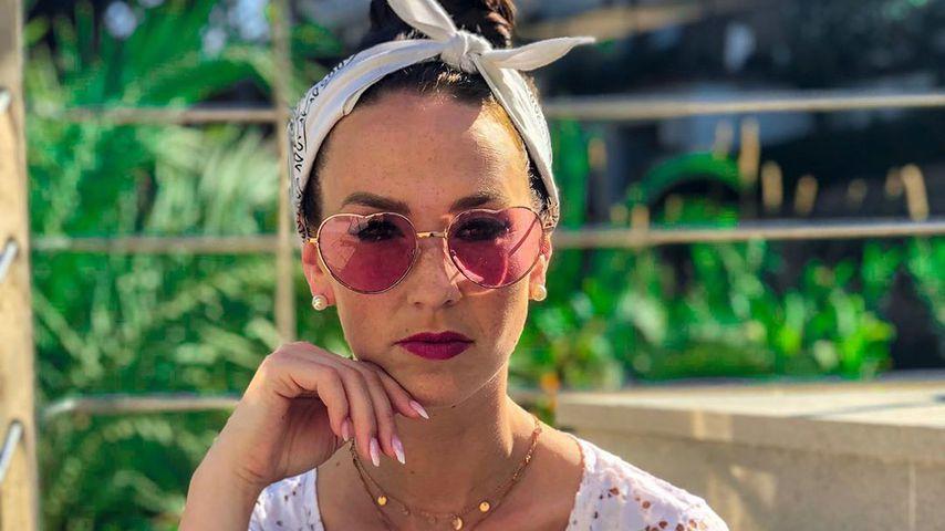 """Bachelor in Paradise""-Teilnehmerin Christina Graß"