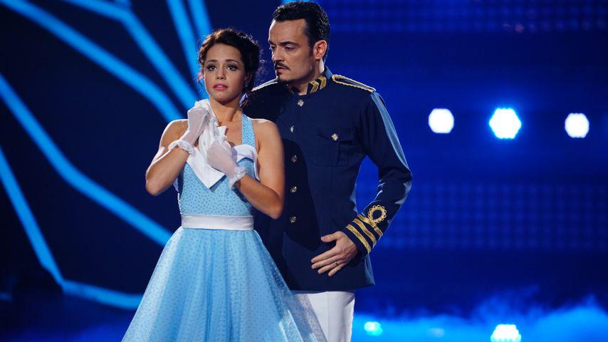 """""""Let's Dance""""-Diagnose: Staffel-Aus für Giovannis Christina!"""