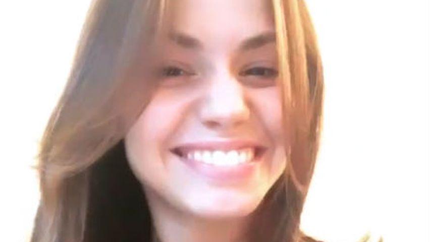 Christina Luft zeigt ihre neue Frisur