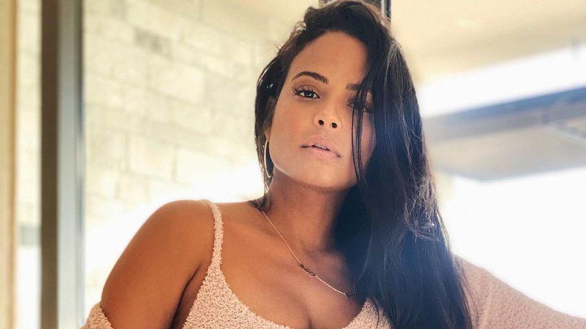 Christina Milian, Sängerin