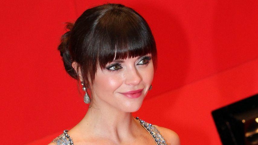 Berlinale 2012: So schön funkelte Christina Ricci