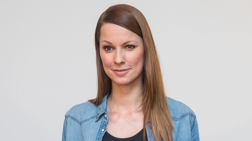 "Neu-Mama Christina Stürmer: ""Die Geburt war harte Arbeit!"""