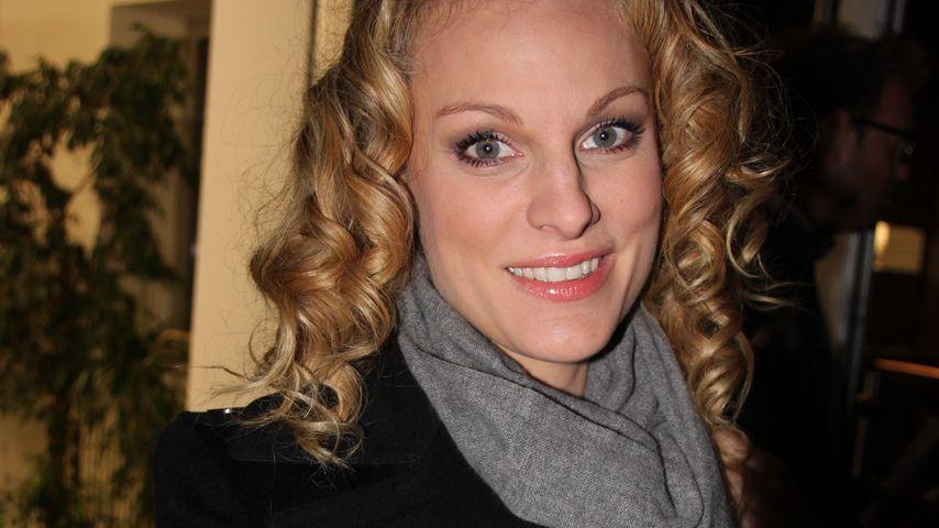 Schock! Schwangere Christina Surer von Auto angefahren