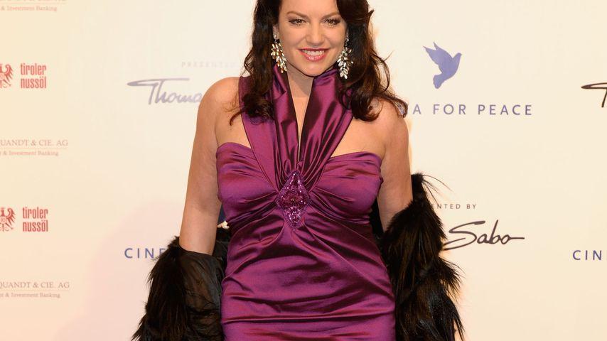 Christine Neubauer im Februar 2010