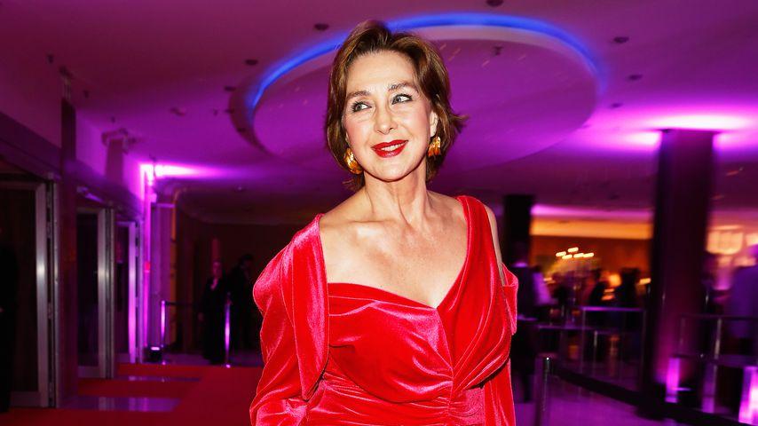 Christine Kaufmann in Düsseldorf, 2014