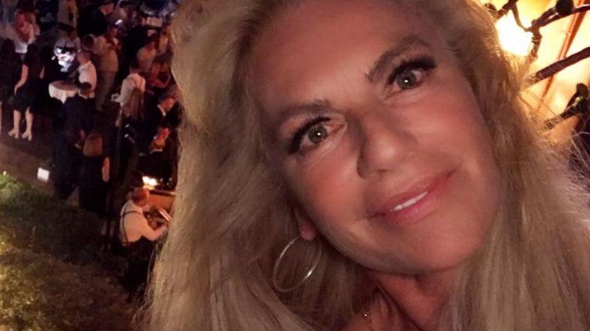 """Christine Neubauer erblondet: """"War jeden Morgen erschrocken"""""""
