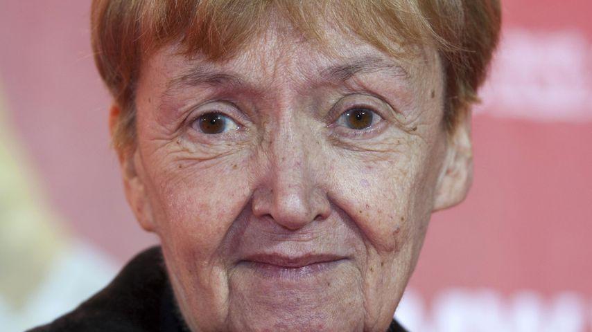 Traurig: Kinderbuchautorin Christine Nöstlinger (81) ist tot