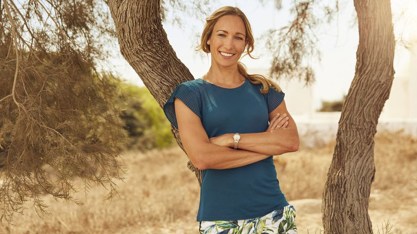 """Christine Theiss, Camp-Chefin bei """"The Biggest Loser"""""""