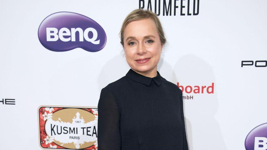 Christine Urspruch bei der Berlinale 2016