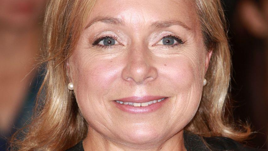 Christine Urspruch in der Talkshow von Markus Lanz