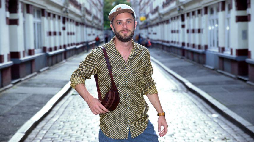 "Christoph Dannenberg, ""Berlin - Tag & Nacht""-Darsteller"