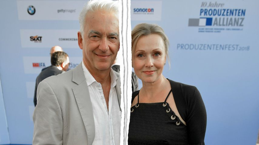Nach acht Jahren: TV-Stars Christoph M. Ohrt & Dana getrennt