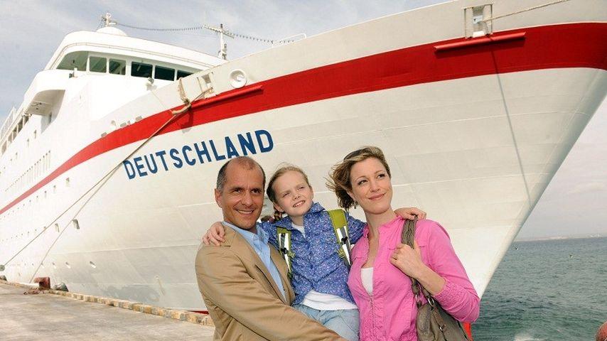 """Strombergs Läster-Attacke gegen das """"Traumschiff"""""""