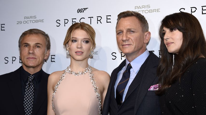 "Verplappert? Kollege deutet Daniel Craigs ""Bond""-Ende an"