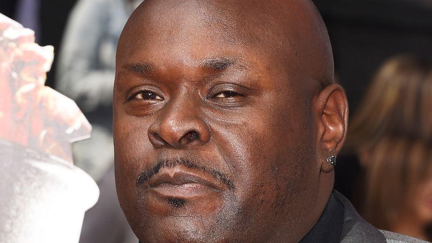 """Tragisch: """"Rob & Big""""-Star Big Black stirbt mit 45 Jahren!"""
