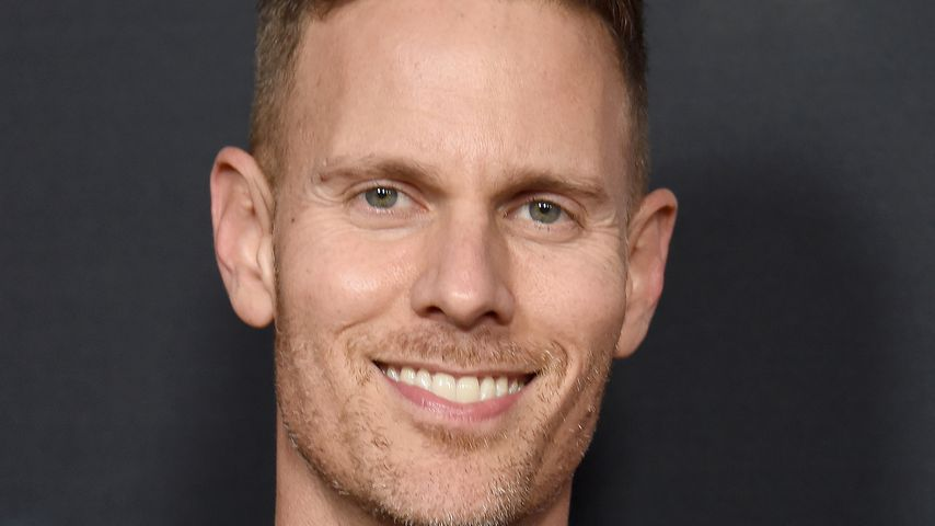 Christopher Landon im Februar 2019