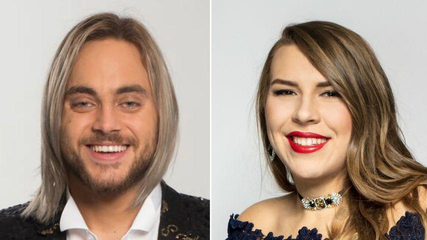 """Nach """"The Biggest Loser"""": Große Liebe bei Christos & Lisa?"""