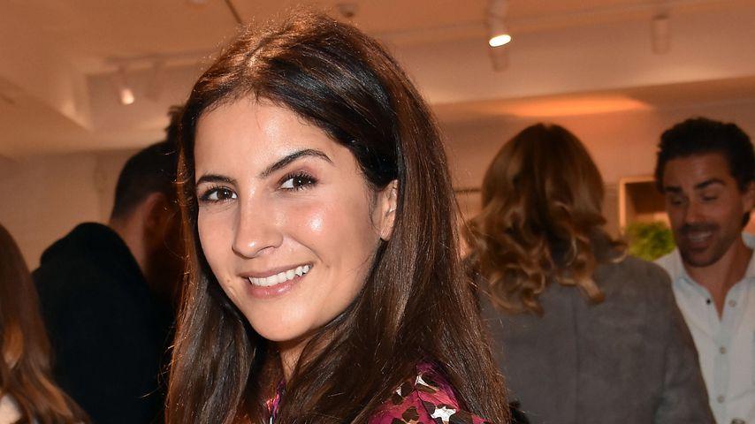 Nach Hochzeit: Bekommt Chryssanthi Kavazi bald ein Baby?