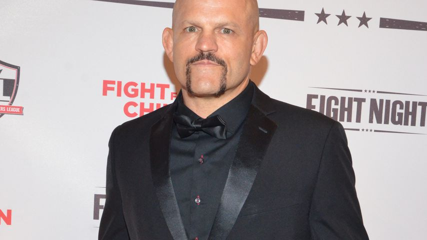 Chuck Liddell, Ex-Mixed-Martial-Arts-Kämpfer