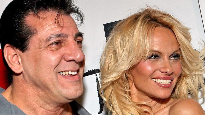 Nach Scheidung: Pamela Anderson frisch verliebt?!