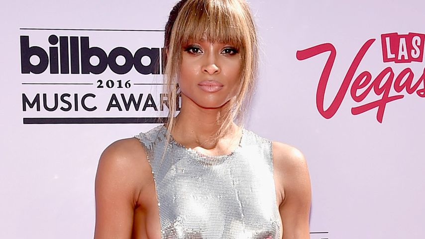 Ciara bei den Billboard Music Awards 2016