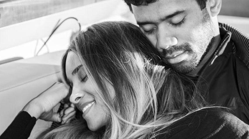 Baby zum B-Day: Ciara bestätigt ihre zweite Schwangerschaft!