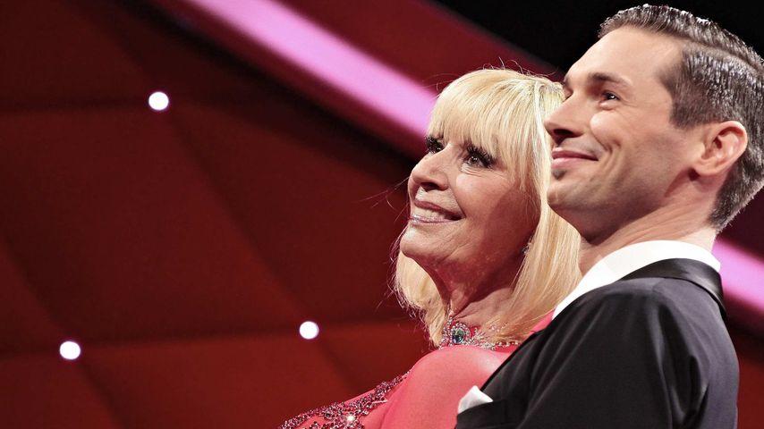 Marius Iepure und Cindy Berger