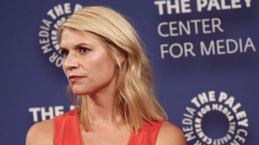 """Vor """"Homeland"""": Claire Danes hatte keine Lust auf Naivchen"""