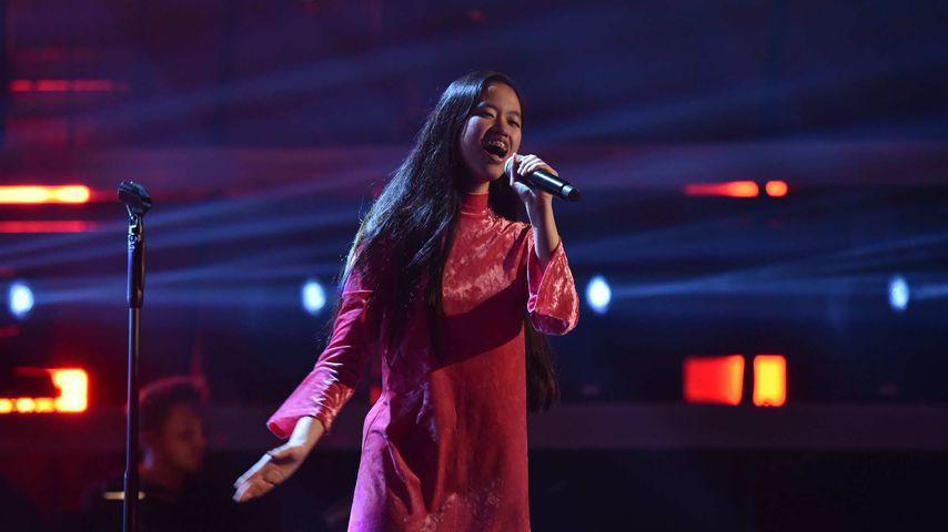 """Jeweils eigene Single: Das ist neu im """"The Voice""""-Finale"""