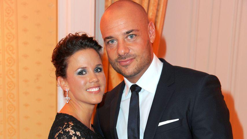 Christian Tews & Claudia: Blitzhochzeit dank Baby?