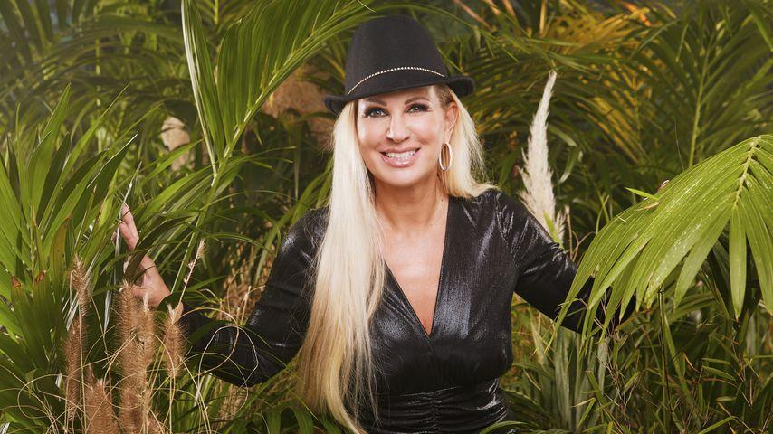 Claudia Norberg, Kandidatin im Dschungelcamp 2020