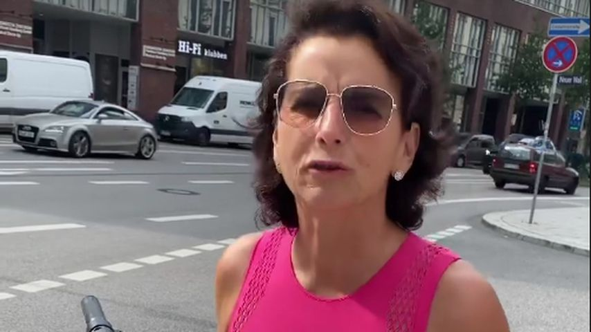 Claudia Obert, Reality-Star