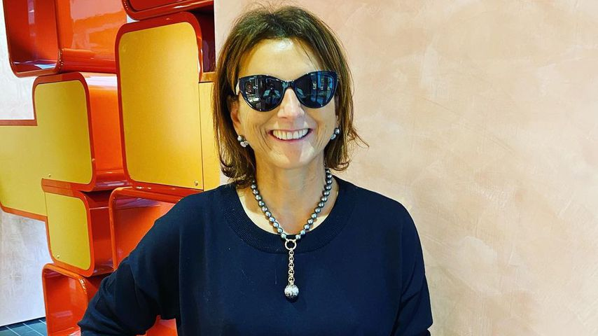 Claudia Obert im November 2020
