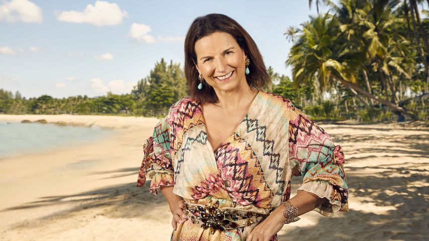 "Claudia Obert, Kandidatin bei ""Promis unter Palmen"""