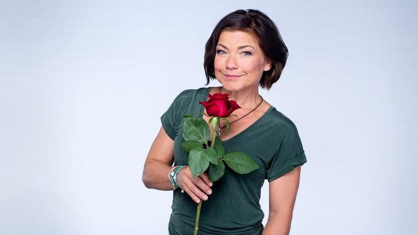 "Claudia Schmutzler in ""Rote Rosen"""