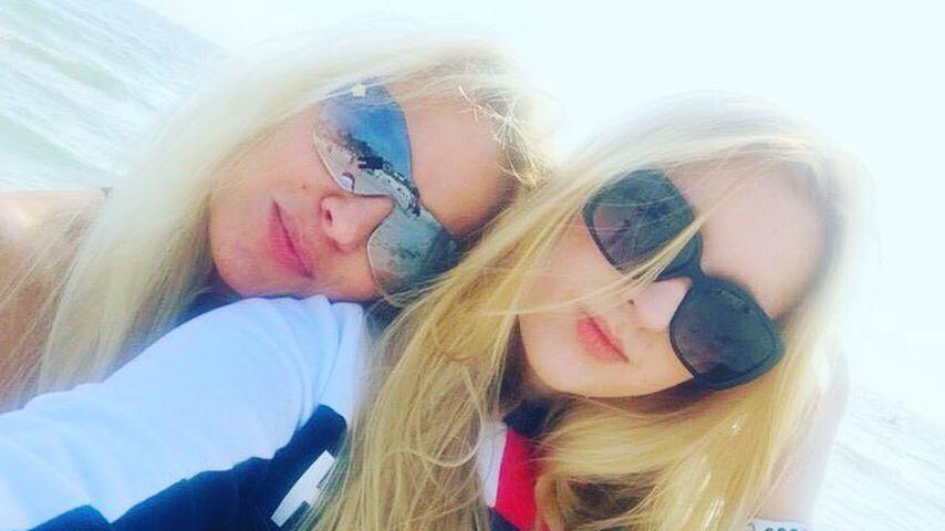 Claudia und Adeline Norberg
