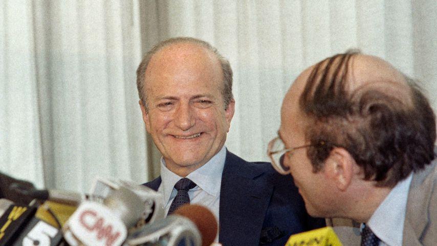 Claus von Bülow im Jahr 1985