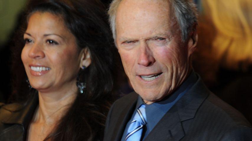 Clint Eastwood & Dina: Ehe-Aus nach 17 Jahren?