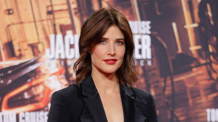 """HIMYM-Cobie Smulders in """"Jack Reacher 2"""": Sie ist knallhart!"""