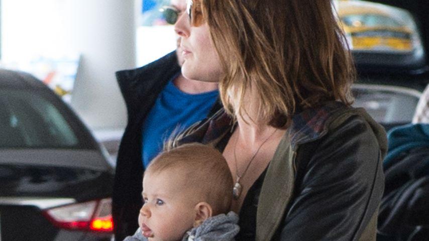 Cobie Smulders Kinder