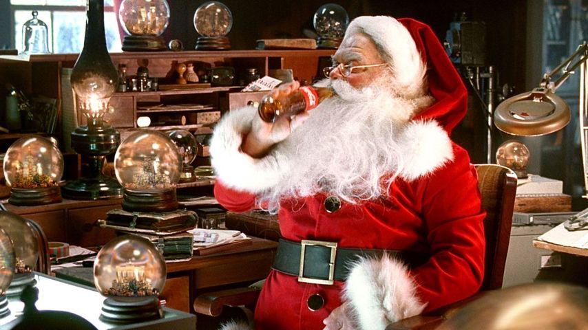 Coca Cola Werbung Weihnachten.Coca Cola Diese Stars Sangen In Der Xmas Werbung