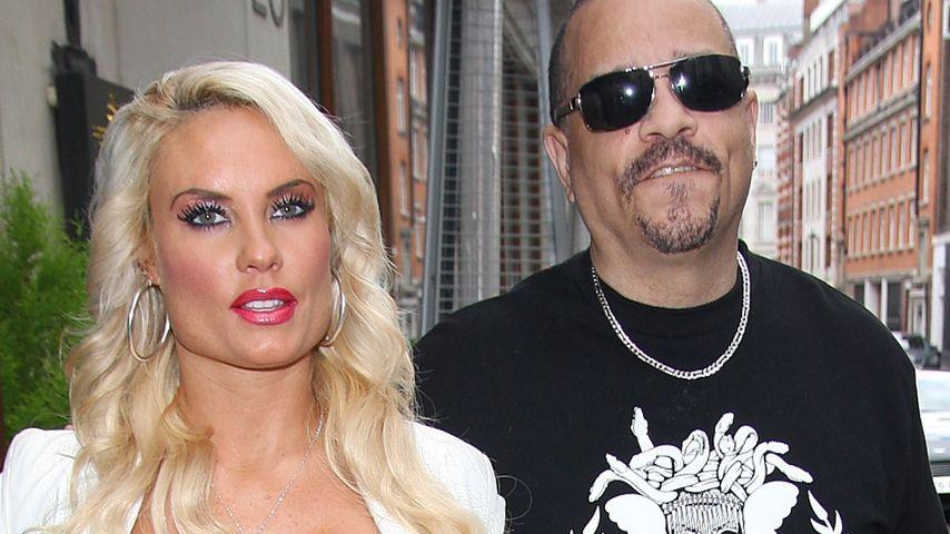 Baby-Vorfreude: Ice-T & Coco verraten Namen und Geschlecht!