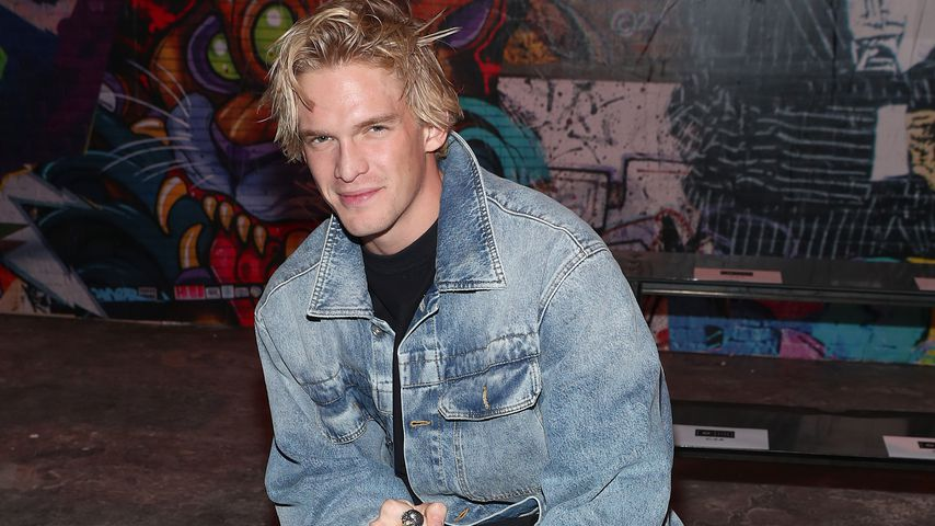 Cody Simpson im Februar 2020