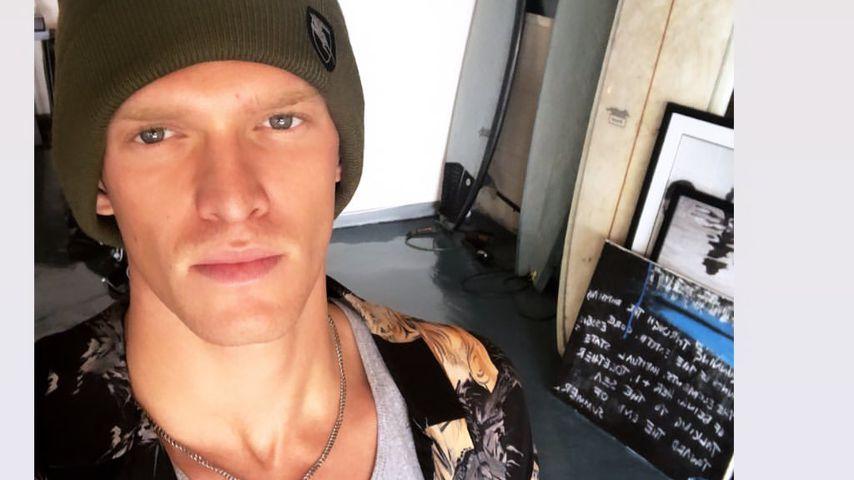 Cody Simpson im Oktober 2019