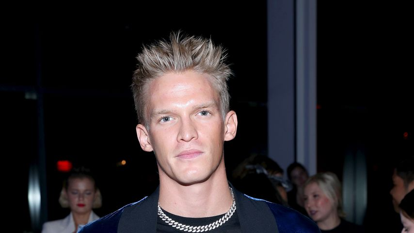 Cody Simpson im September 2019